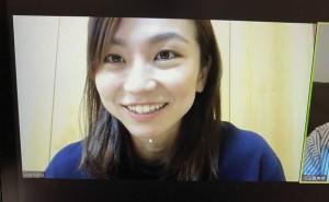 【オンラインメイクレッスン】陸上 木村文子選手へ