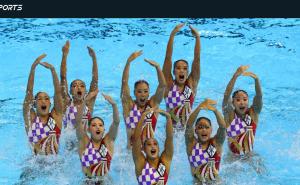 """〈寄稿しました〉REALSPORTS「メイク」がメダルに影響するのか 水中の演技でも崩れない""""美しさ""""を表現するアイテムは意外にも?"""